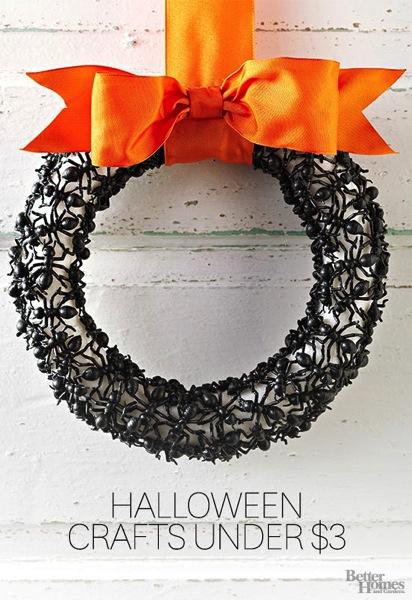 Ant wreath