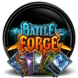 Battle Forge 1