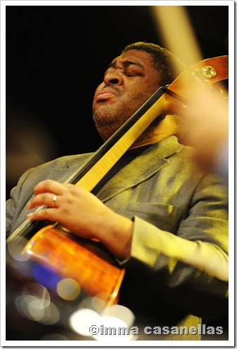 Dwayne Burno, Terrassa 2012