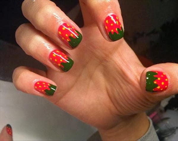 Easy do it yourself nail designs nail designs hair styles simple nail designs do it yourselffinal easy do it yourself nail designs solutioingenieria Images