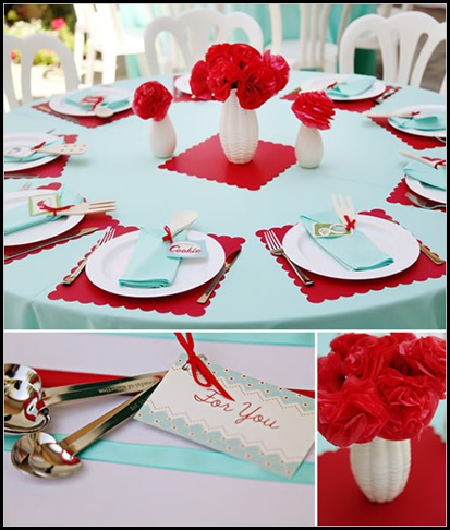 redandturquoise_weddingideas