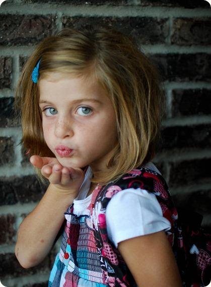 Kaitlyn Kindergarten
