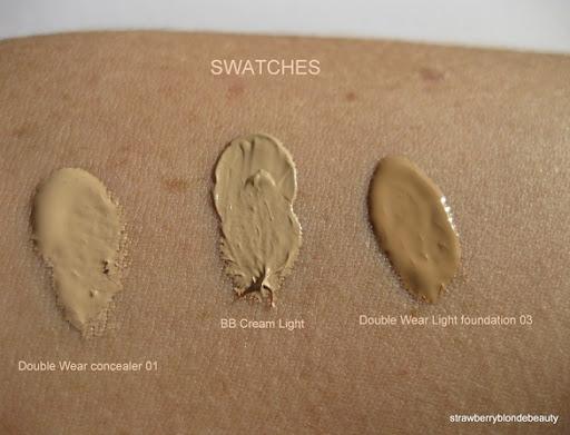 Estee Lauder BB Cream 01 Light (6)