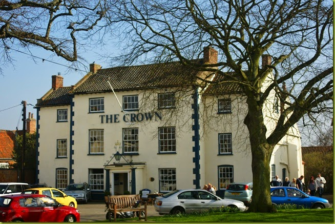 The Crown Wells Next The Sea