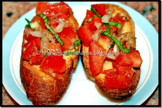 Bruschetta - IMG_9517