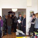 Eröffnung Beratungsstelle Dresden
