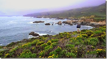 Big Sur CA May 22 011 PE Sky