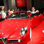 Tanti saluti dal Salone Dell'Automobile di Francoforte Da CIRO MARTORANA2.JPG