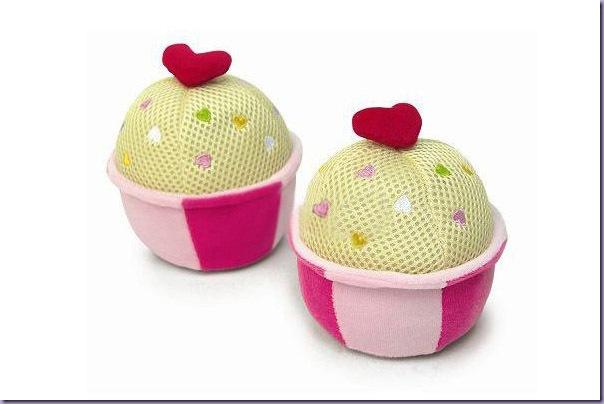 Caixinhas-de-Som-Cupcakes