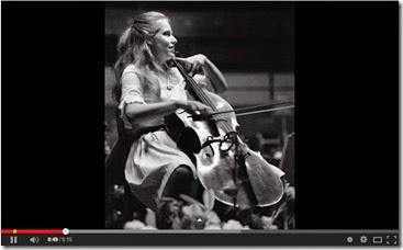 Jacqueline du Pre Elgar Cello Concerto