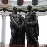 San Martin e Simon Bolivar - Malecón - Guayaquil - Equador