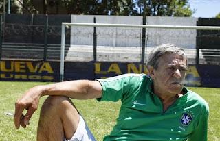 Houseman : « L'homme fort de l'Argentine, c'est Di María »