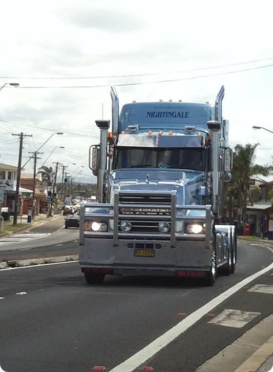 Convoy sameliasmum