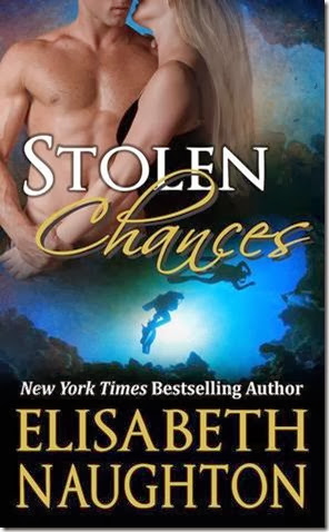 Stolen Chances by Elisabeth Naughton