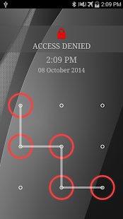 App Lock (Pattern) APK for Bluestacks
