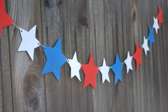 53 patriotic kid crafts