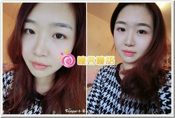 Sugar小呆分享---(1-Day)-Fairy-Natural-Brown6
