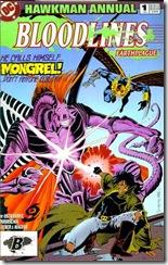 P00012 - Annual 17)Hawkman v3 #17