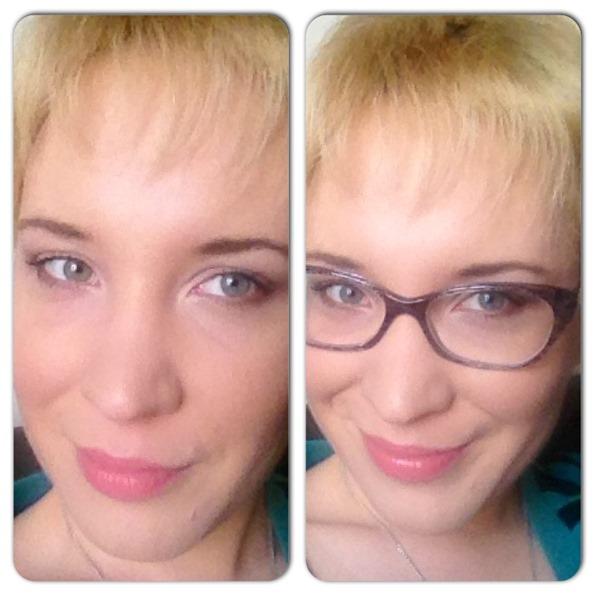 natural makeup day nina offspring