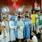 Festa na Paróquia Menino Jesus de Praga (Guarany - Liberdade)
