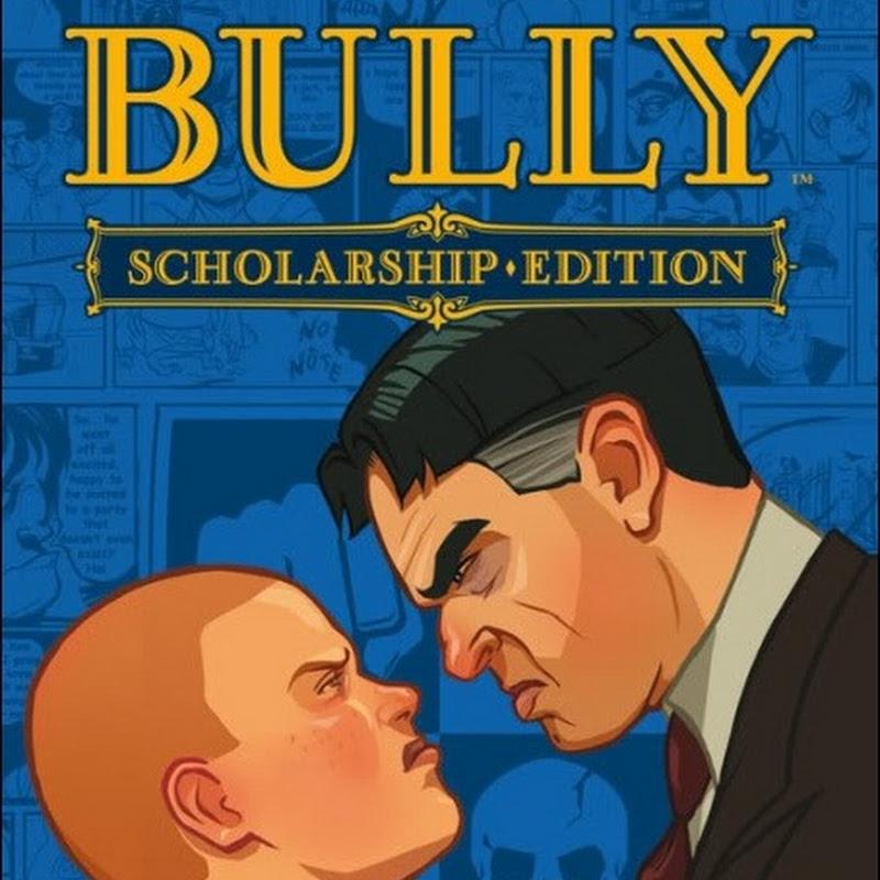 bully scholarship edition v1.200 patch