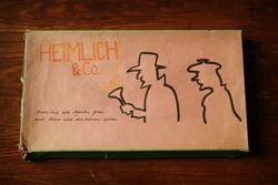 Heimlich & Co 13