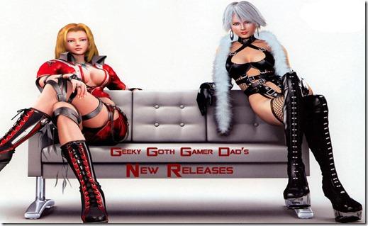 New Releases Logo