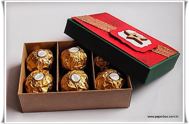 Ferrero Rocher Box 9 (3)