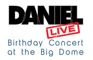 Daniel Live! The Daniel Padilla Birthday Concert at the BIG DOME