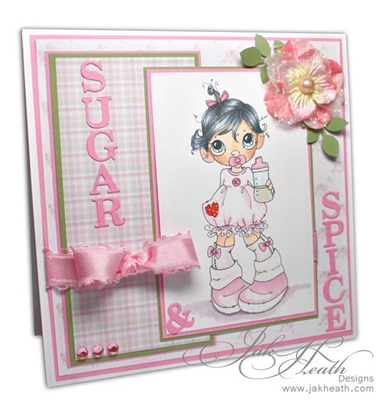 Baby Girl SC1