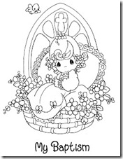 150 catholic coloring pages sacraments rosary saints children - Coloring Pages Catholic Sacraments