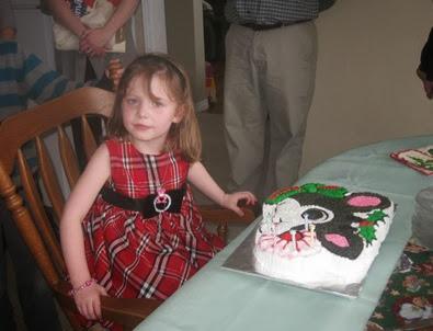 Danica's birthday 2013 5