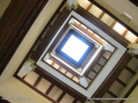 Restauración madera Patrimonio (2)