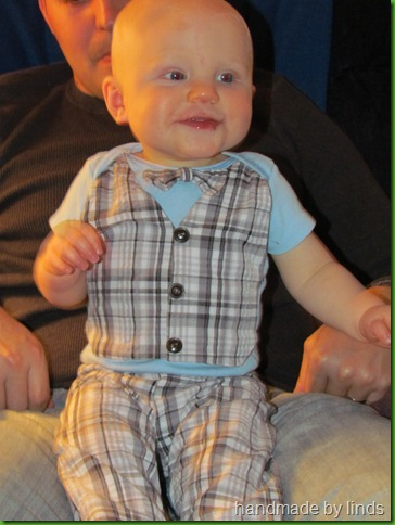 Eli's first Easter 011