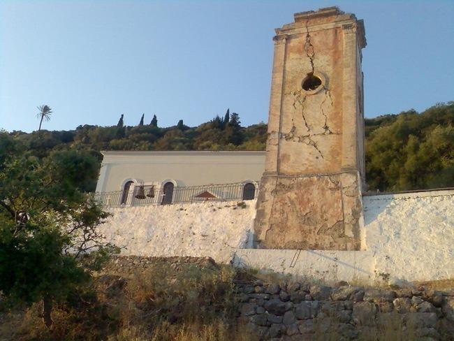 Πανηγύρι του Σωτήρος στα Φερεντινάτα (6.8.2013)