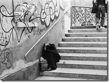 Aumenta la povertà in Italia
