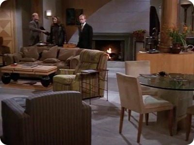 fraiser-apartment