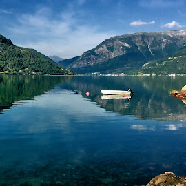 SogneFjord by Ad Spruijt - Landscapes Travel