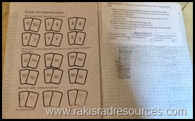 Interactive Math Notebooks
