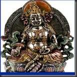 statue god Kubero_1