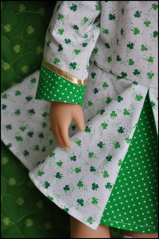 Irish step-dancecdress #3 004