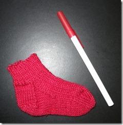 Little Feet Baby Sock