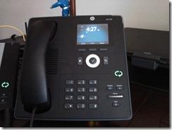 HP Phone 2