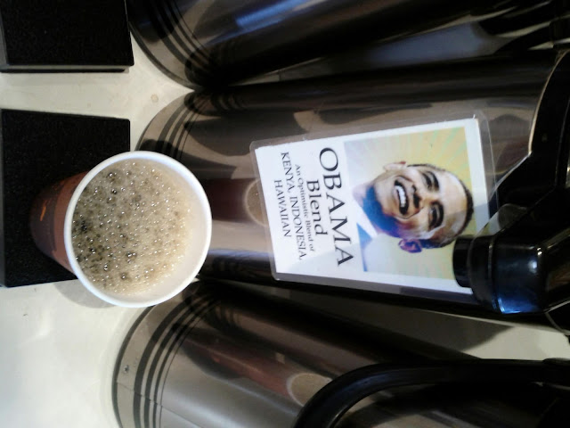 POTUS Brew
