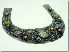 Abalone collar