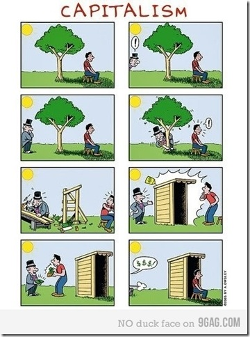 Capitalismo puro