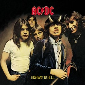 Highway to Hell AC-DC