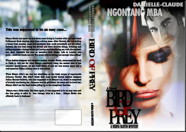 Bird Of Prey Cover reveal2