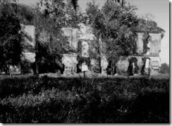 NO_Battle_NO_Ruins_house_where_Pakenham_died_1953