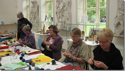 Workshop,-Silkeborg-Museum,